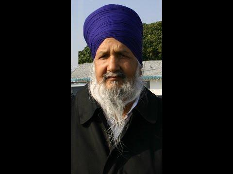 Baba Jit Singh Bainiwal USA ANTIM SANSKAR ardas and darshan