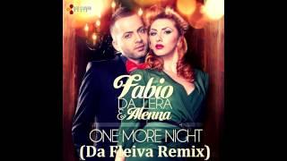 Baixar Fabio Da Lera & Alenna - One More Night (Da Fleiva Remix)
