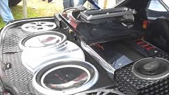 car sound system- sri lanka