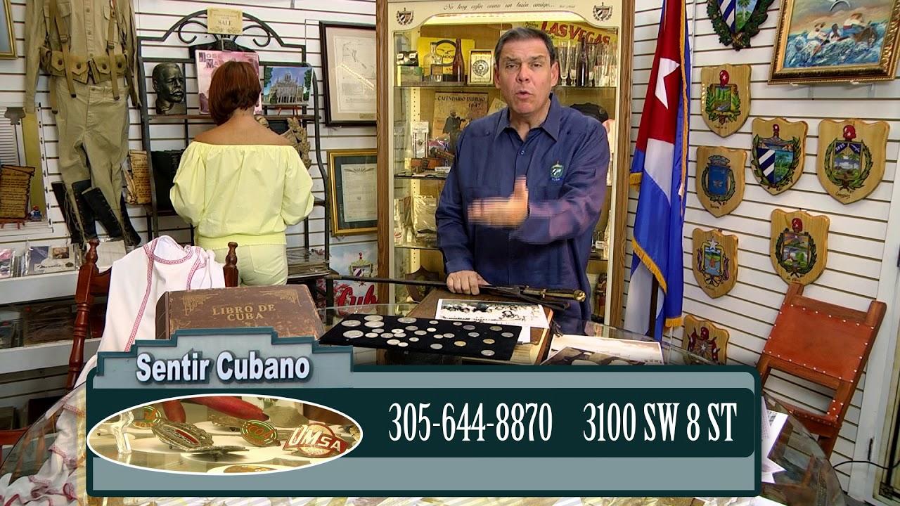 SENTIR CUBANO 2 FX