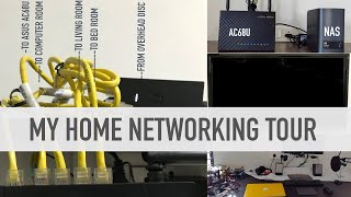 HOME NETWORK TOUR 2019