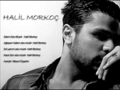 HaLiL Morkoç -- Kara Gün (Yepyeni 2012 )
