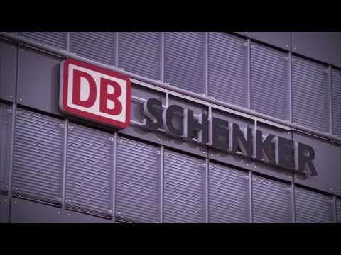 The new DB Schenker Headquarters: Moving to Frankfurt