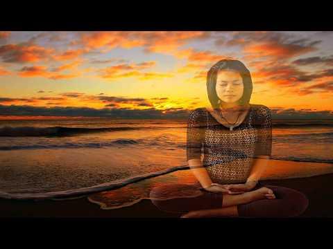Hypnose Musik für einen ruhigen Schlaf - für positive Energie - gegen Schlafprobleme 2017
