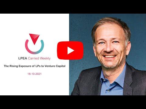LPEA Carried Weekly - 18.10.2021