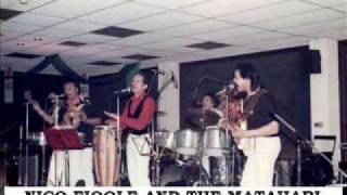 Nico Fioole - Walter / Iris (Los Indonesios / The Black Dynamites / The Black Magic)