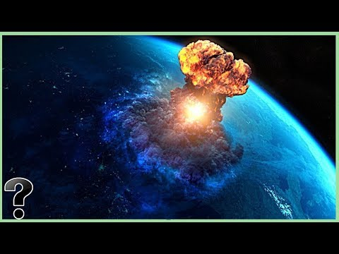What If We Had A Nuclear War?