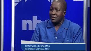 MICT Permanent Secretary on Matias 'Mbulunganga' Ndakolo State funeral conferment  - NBC