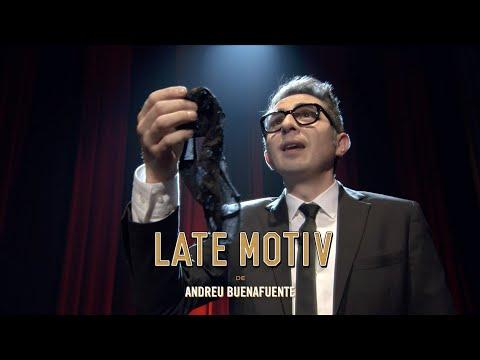 LATE MOTIV - Berto Romero. Poesía en las heces | #LateMotiv659