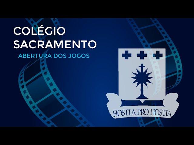 XLI Olimpíada Sacramento - Abertura