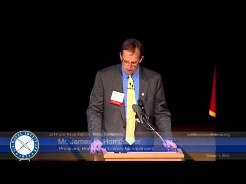 2014 U.S. Naval Institute History Conference: Opening Remarks and Morning Keynote