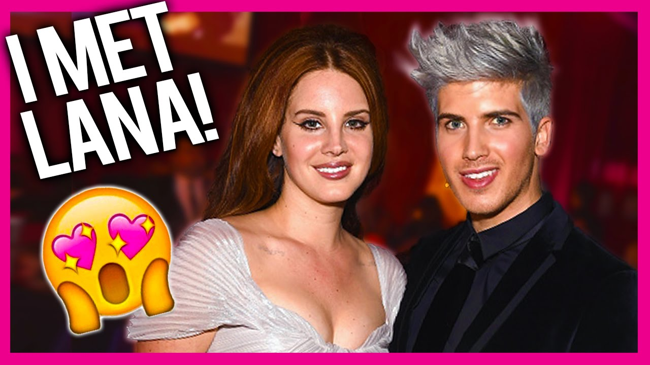 who is lana del rey dating 2016
