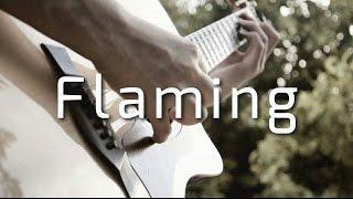 Flaming (Sungha Jung) - Mark Polawat