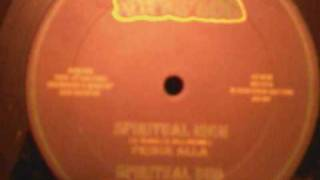 Prince   Alla   Spiritual  High    [rootsmusic]