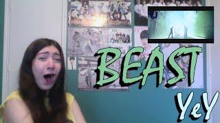 Video BEAST(비스트) - 예이 (YeY) MV Reaction download MP3, 3GP, MP4, WEBM, AVI, FLV Juli 2018