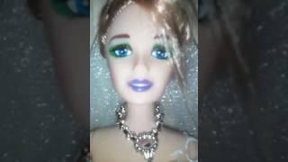 Моя свадебная кукла