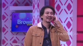 BROWNIS - Vincent Rompies Ngambek Sama Ruben! Kenapa Ya? (30/9/19) Part2