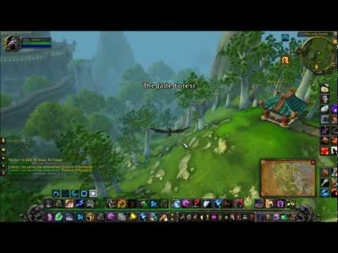World Of Warcraft: Treasure Of Pandaria, Jade Forest Treasures