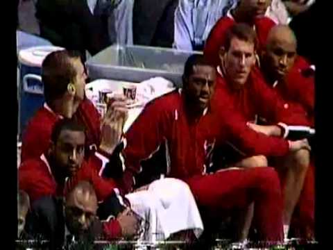 95/96 Chicago Bulls vs Vancouver Grizzlies (30.11.1995.)