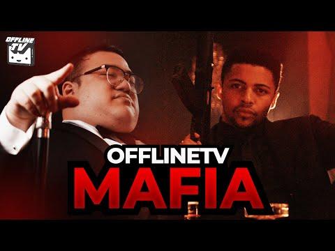 WHO'S THE TRAITOR? - OFFLINETV COMFY CARTEL PLAYS MAFIA