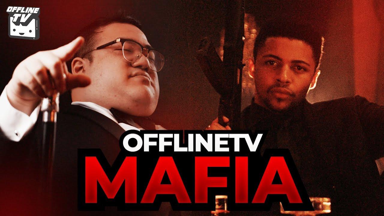 Download OFFLINETV COMFY CARTEL PLAYS MAFIA ft. Myth Fuslie Valkyrae