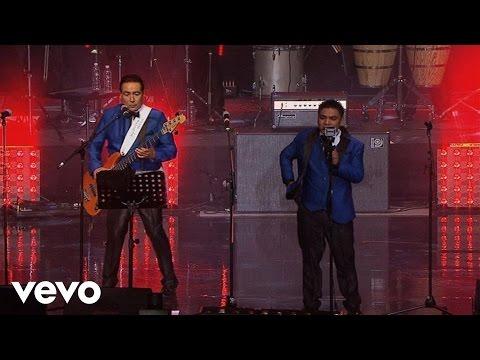 Los Ángeles Azules - Juventud (Live)