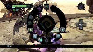 Прохождение Darksiders 2 : Часть 69-Битва с Архонтом.