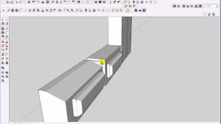 Furniture Design In Google Sketchup 8