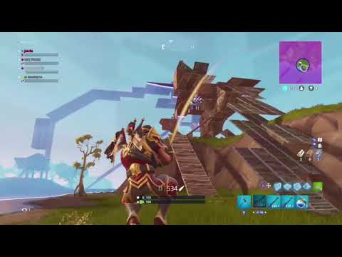 FORTNITE MONTAGE #2 - Honor Roll