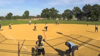 "Jessica Hom, Team Long Island - ""Fly-By II Highlights"""