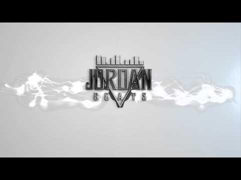 """JORDAN BEATS - """"Invictus"""" Rap Beat"""