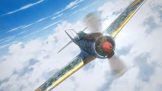 【公式】『荒野のコトブキ飛行隊』ノンクレジットオープニング