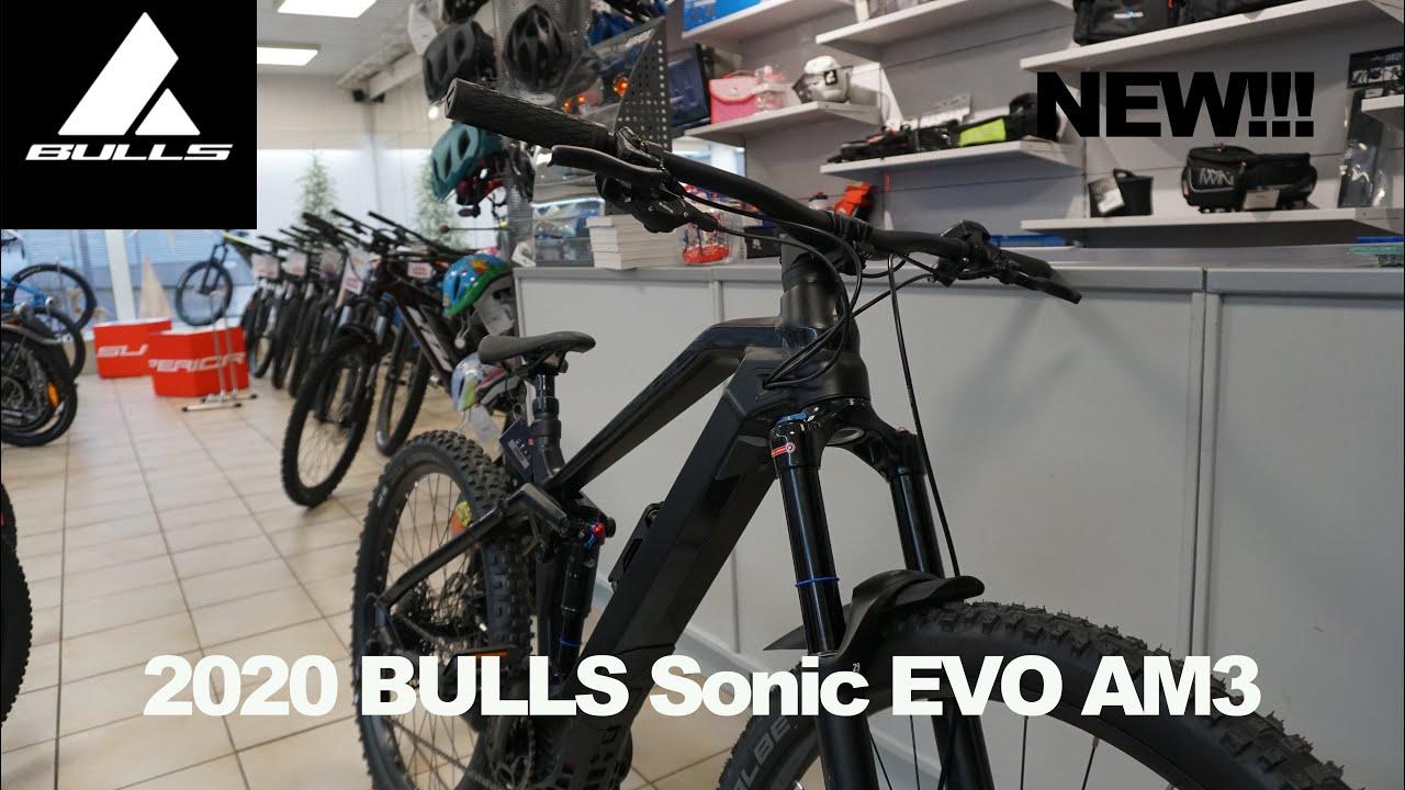 NEW 2020 Bulls Sonic EVO AM2| Der Bulle unter den E-Bikes ?|eBike|EMTB