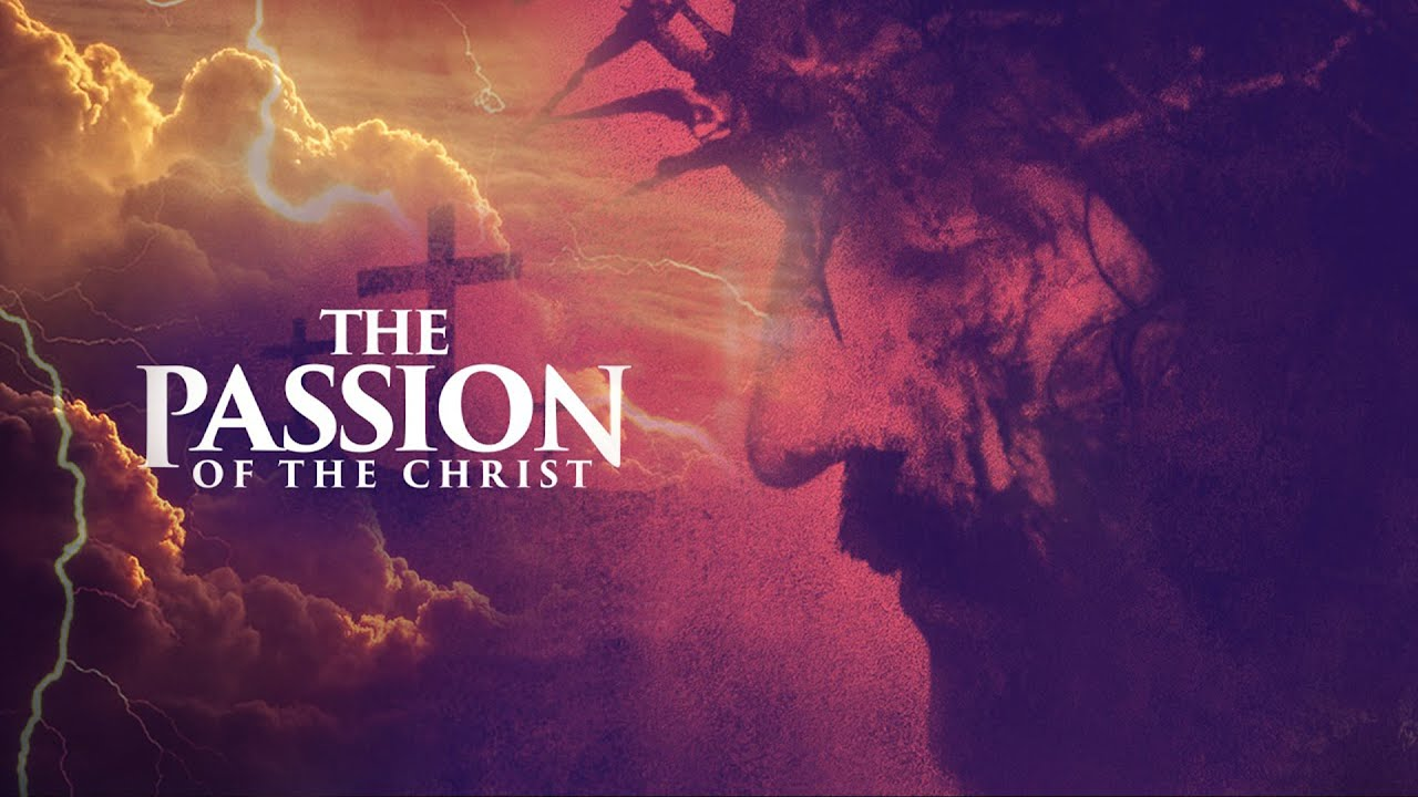 THE PASSION OF THE CHRIST | BILLY GRAHAM