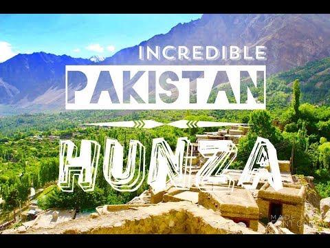 Incredible Pakistan | Lahore To Hunza | Khunjerab Pass | Annie Travel Diaries