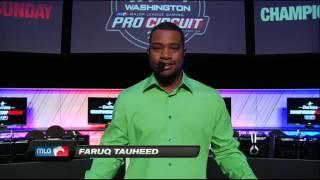 MLG D.C. 2010 ♦ Halo Reach - Championship Match ♦ Victorious Secret vs Vicious Intent ♦ Intro