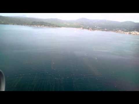 Landing in Pagadian