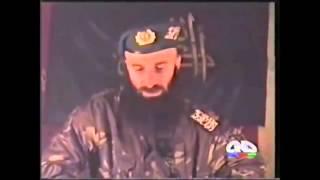 Басаев о Карабахе