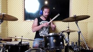 Blink 182 - California (Drum Cover)