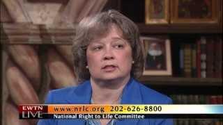 Download Video EWTN Live - 2013-06-12- Carol Tobias - National Right to Life MP3 3GP MP4
