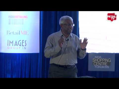 ISCF SOLO – EMERGING PARADIGMS FOR SHOPPING CENTER SUCCESS