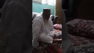 الشیخ قاری ادریس العاصم صاحب کی بہت ہی پیاری تلاوت قرآن پاک