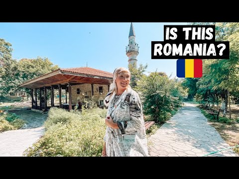 The Side of ROMANIA Nobody Shows You! Romania's MUSLIM Community!