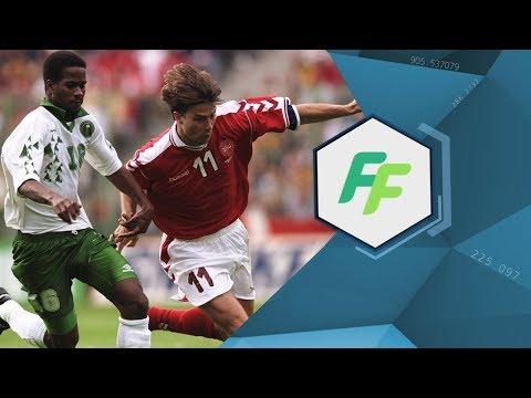 Brian Laudrup - A Danish Football Icon