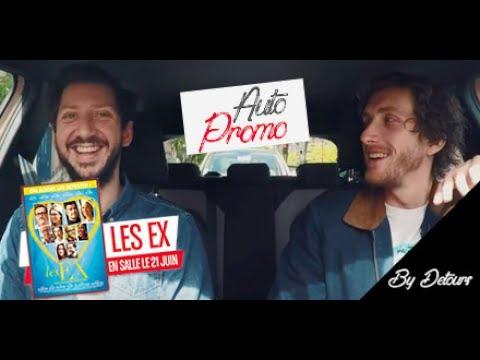 Autopromo #1 : deux minutes avec Baptiste Lecaplain   Détours streaming vf