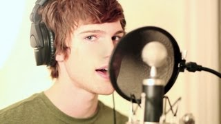 Paradise Coldplay Cover by Tanner Patrick with Lyrics