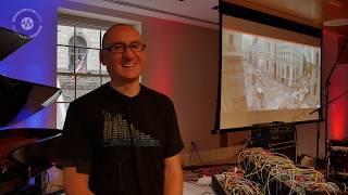 Yamaha MODX Launch Richard Devine