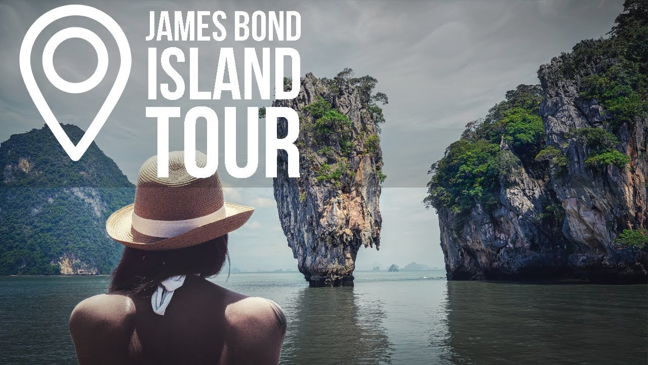 James Bond Island Tour Phang Nga Bay By Speedboat From Phuket Thailand Price Review