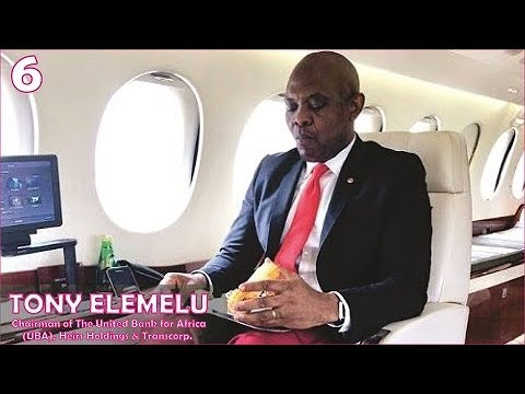 TOP 10 RICHEST MAN IN NIGERIA IN 2018 with their Networth (Forbes 2018  Latest Ranking)