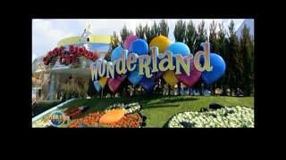 Universal Wonderland (English)